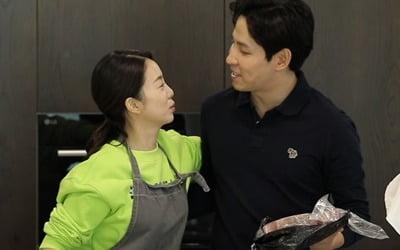 박은영♥김형우,  생일파티 스케일도 달라