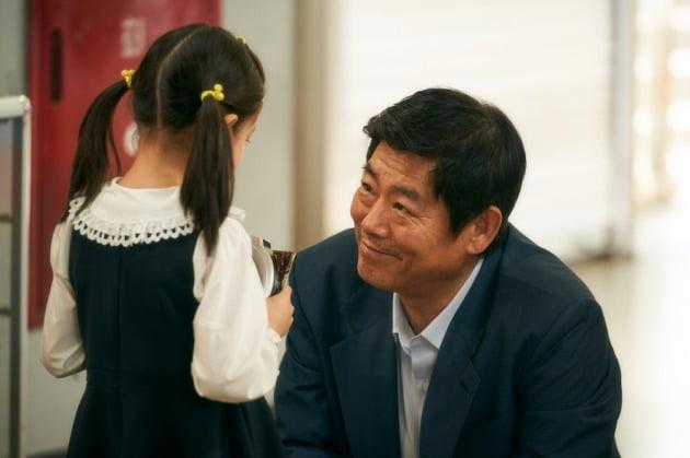 영화 '담보' 스틸 / 사진제공=CJ엔터테인먼트