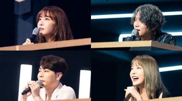 '올인' 평가 위원./사진제공=tvN