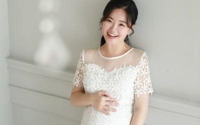 """김효진, 둘째 출산 """"산모·아이 모두 건강"""""""