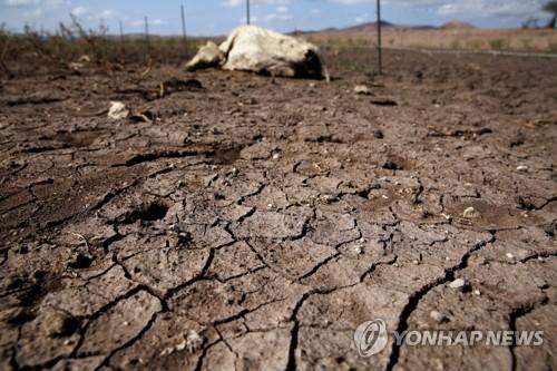 멕시코가 미국에 진 '물 빚'이 뭐길래…격렬 시위에 사망자까지