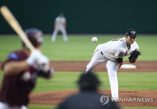 NC · LG, 연장 12 회 접전 무승부 ... kt 4 위 '점프'(종합)