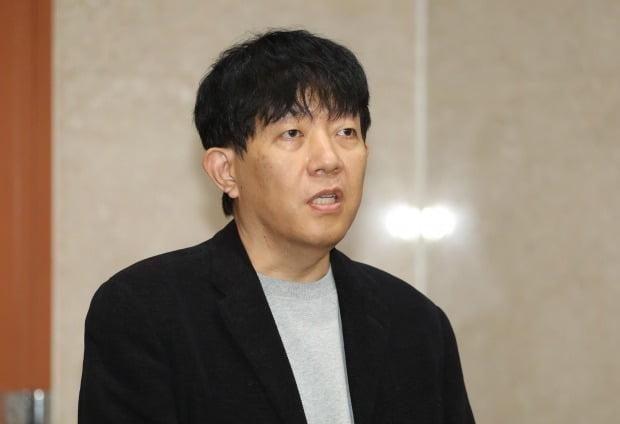 포털사이트 다음 창업자인 이재웅 전 쏘카 대표. 연합뉴스