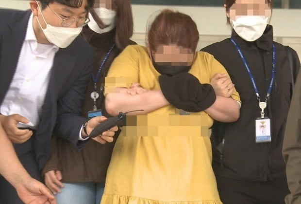 의붓아들을 여행용 가방에 가둬 사망케 한 계모에게 징역 22년이 선고된 데 대해 검찰이 항소했다. /사진=연합뉴스