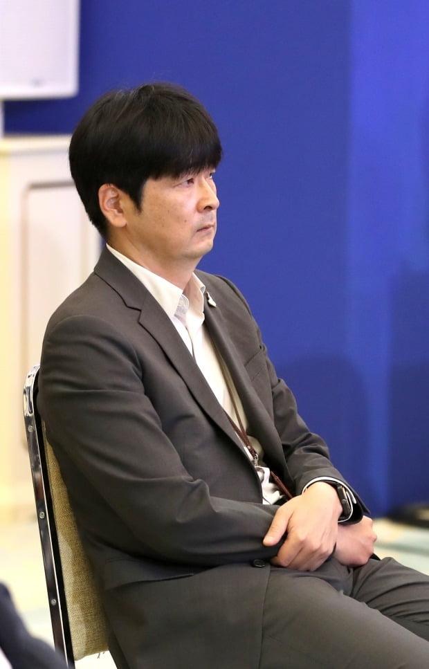 탁현민 청와대 의전비서관 (사진=연합뉴스)