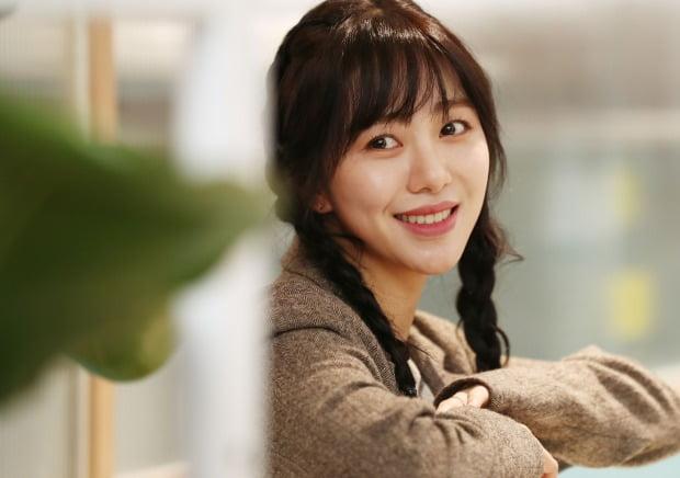 AOA 출신 배우 권민아. / 사진=연합뉴스