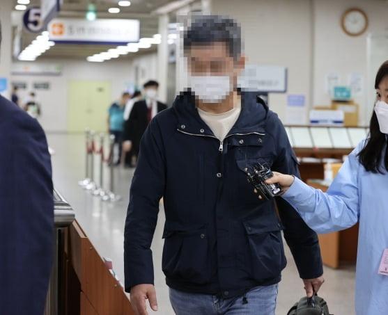 조국 동생, 징역 1년 법정구속 (사진=연합뉴스)