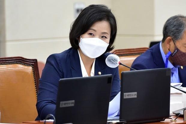 이수진 민주당 의원(비례) 사진=뉴스1