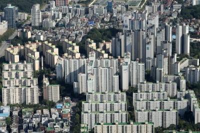 서울 아파트 평균 매매가 '10억' 돌파…전세는