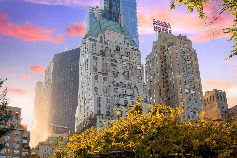 뉴욕 호텔 줄 폐업, 국립공원 인근은 만실… '풍전등화' 된 미국 호텔 산업
