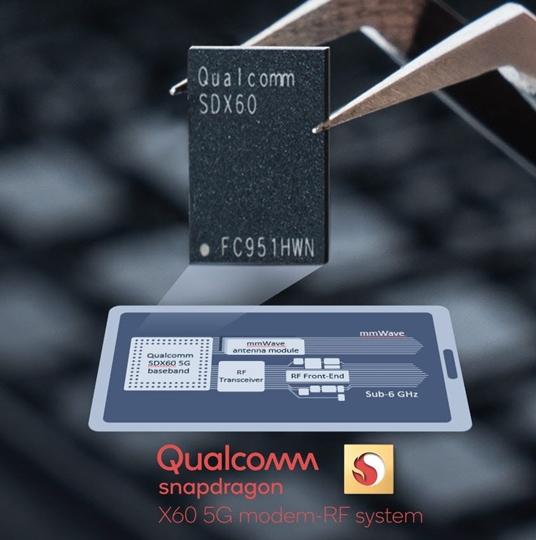 삼성전자, 퀄컴 차세대 5G 칩 전량 수주
