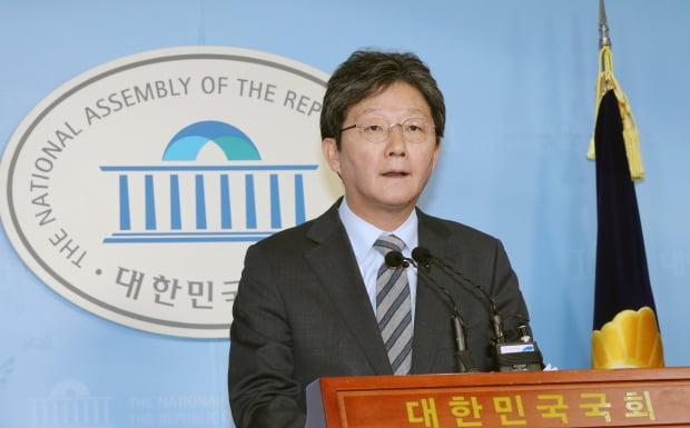 유승민 전 국민의힘 의원 /사진=연합뉴스