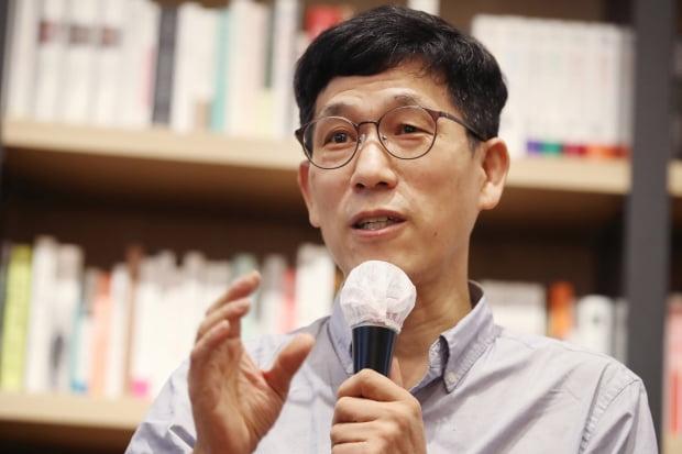 진중권 전 동양대 교수. / 사진=연합뉴스
