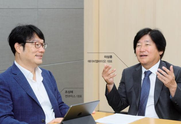 """[CEO가 만난 CEO] 이상훈 에이비엘바이오 대표 """"이중항체 치료제는 지금부터가 르네상스"""""""
