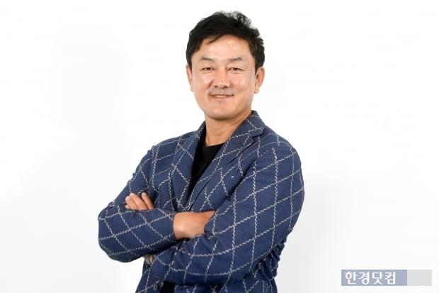 최재붕 성균관대학교 교수. 최혁 한경닷컴 기자 chokob@hankyung.com