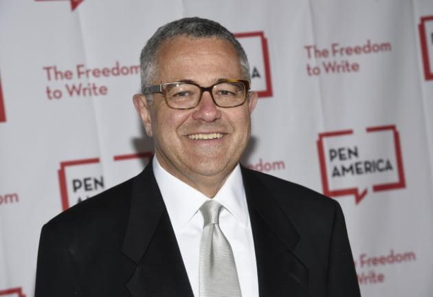 CNN 법률자문이자 뉴요커 작가인 제프리 투빈 변호사. 사진=AP연합뉴스