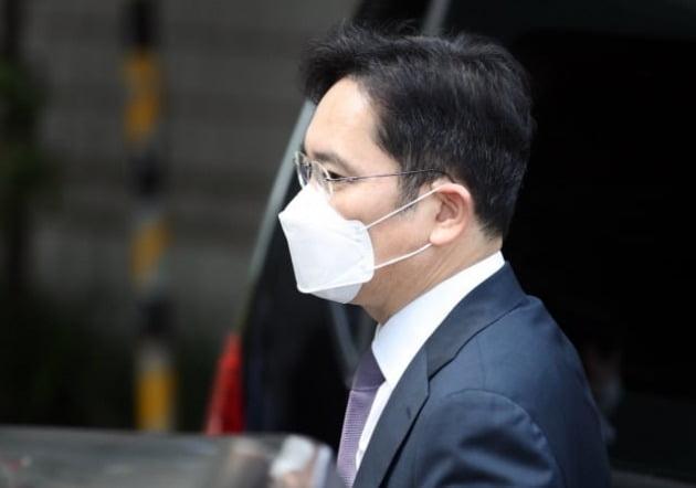 이재용 삼성전자 부회장. /사진=연합뉴스