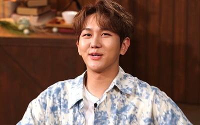 """김수찬 """"미혼모로 날 키운 엄마, 행복했다"""""""