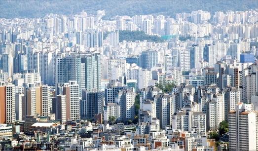 [단독] 서울시는 왜 재산세 6000억을 더 걷어갔나