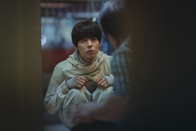 영화 '서복' /사진=CJ엔터테인먼트
