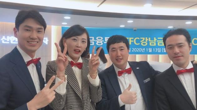 [한경스타워즈] 신한금융 S플래티넘 4.51%…유니테스트로 부진 탈출 '시동'