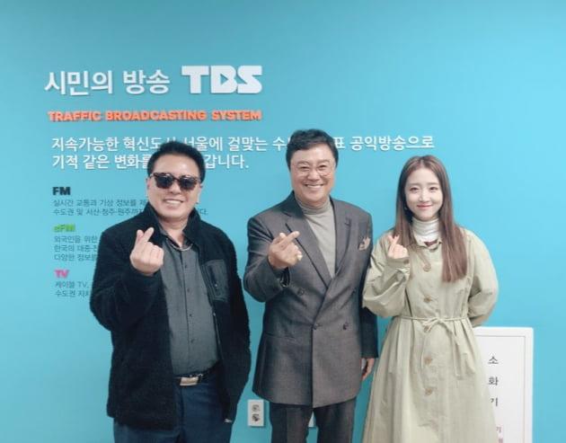 /사진=TBS