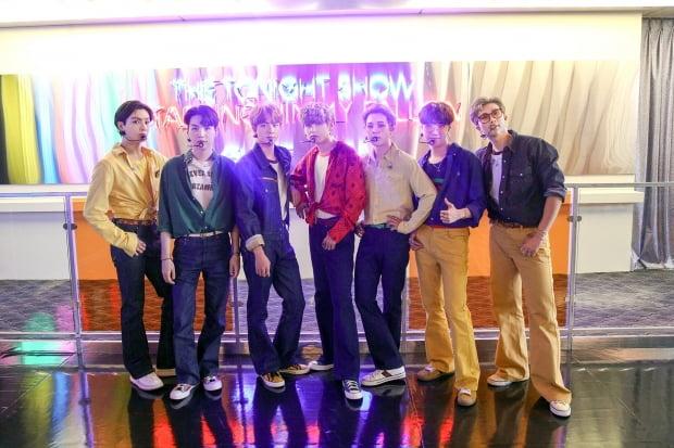방탄소년단(BTS). 사진=빅히트엔터테인먼트 제공
