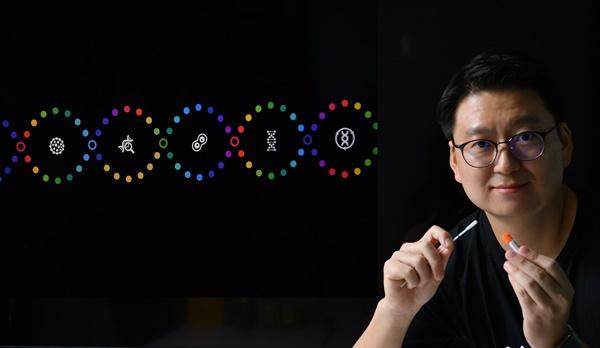[2020 서울대 캠퍼스타운 스타트업 CEO] AI 기반 유전자 예측 및 분석 플랫폼 개발한 '지니얼로지'