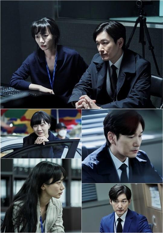 비밀의 숲2 (사진=tvN)