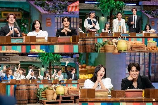 놀라운 토요일(사진=tvN)