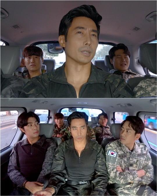 장르만 코미디 (사진=JTBC)