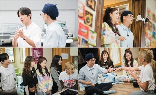식스센스 (사진=tvN)스