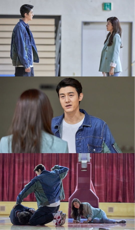 '18 어게인' 이기우 (사진=JTBC)