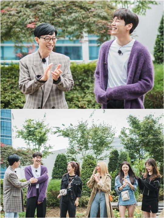 '식스센스' 김영광 (사진= tvN 제공)