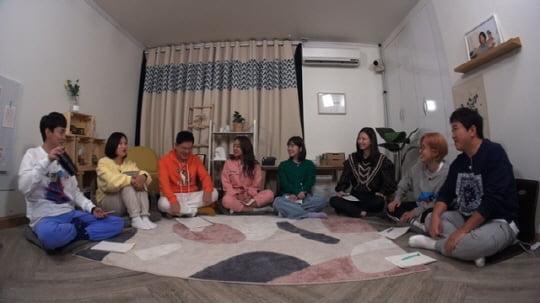 '옥문아들' 고아성, 벨트 풀고 먹방...털털 '아재美' 발산