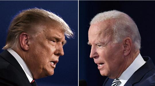 '트럼프일까 바이든일까'…미국 대선 시나리오에 따른 투자 전략 [머니 인사이트]