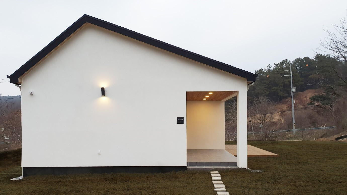 [2020 한국소비자만족지수 1위] 전원주택 설계 시공 브랜드, 홈스토리하우스