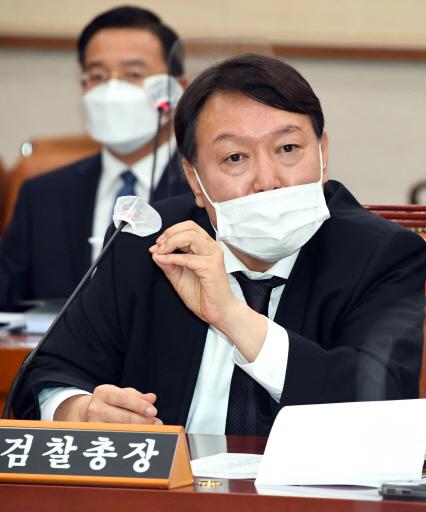 여권이 불지핀 '윤석열 대망론', 제2 고건·반기문 안되려면