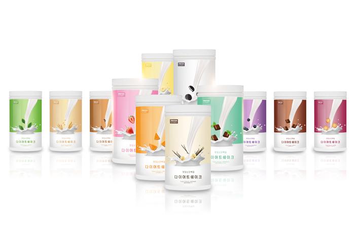 [2020 한국소비자만족지수 1위] 단백질보충제 전문 브랜드, 프로틴스토리