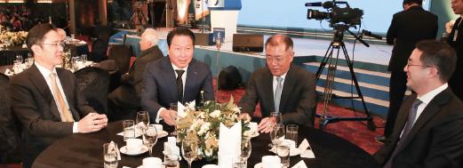 글로벌 배터리 전쟁, 한국 재계 판도 뒤흔든다