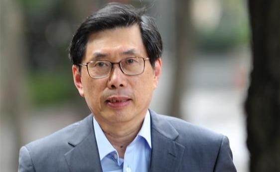 박상기 전 법무부장관(사진=연합뉴스)