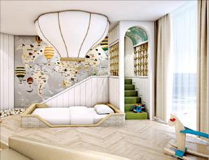 신세계호텔 5성급 '그랜드조선 부산' 개장