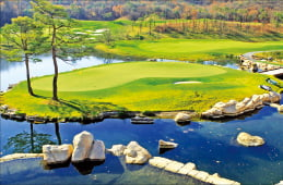 내년부터 경기도 여주서 PGA대회…CJ컵, 해슬리나인브릿지서 열린다