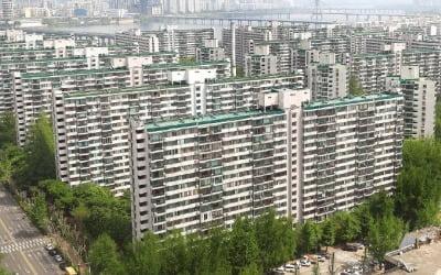 집주인들 1억이나…잠실 분위기 순식간에 '반전'