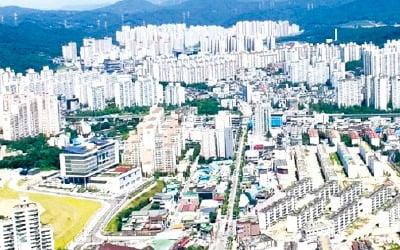 """""""삼성역까지 16분이면 도착""""…의정부 집값 '들썩'"""