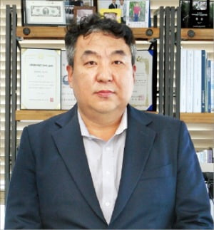 """이동범 KISIA 회장 """"코로나로 '사이버 방역' 중요성 더 커졌죠"""""""
