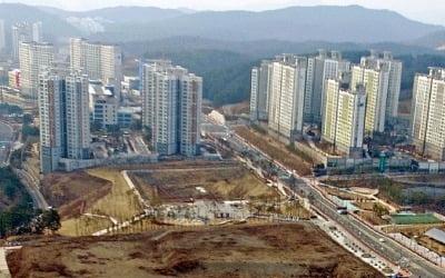 """울산 전세, 두달 새 8000만원이…""""갈수록 더 해"""""""