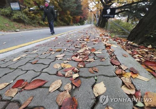 우암산 둘레길 2022년 상반기 뚫린다…청주시민 70% '찬성'