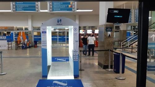브라질, 코로나19 진정세에도 외국인 육로·수로 입국 금지 연장