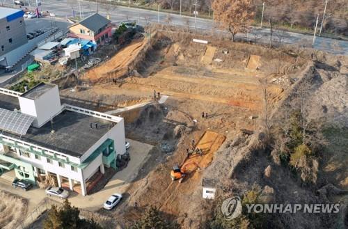 '5·18 암매장지 추적' 광주경찰 2주간 6명 지원